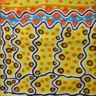 Australian Aboriginal Art cushion covers