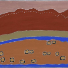 Aboriginal Art of Australia Warmun