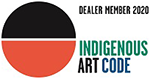 Indigenous Art Dealer